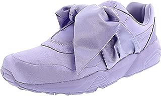 PUMA Womens 365054 01 Fenty Bow Sneaker