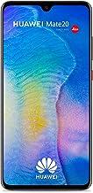 Huawei Mate20 128 GB/4 GB Single SIM Smartphone - Black (West European)