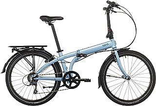 """tern Node D8 - Bicicletas plegables - 24"""" azul 2016"""