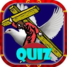 King James Bible Quiz Free