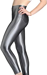 LoveSky Womens Halloween Printed Hip-up Push up Tights Yoga Leggings