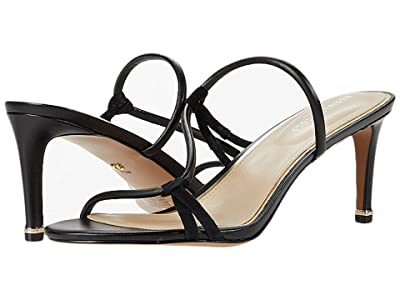 Kenneth Cole New York Riley 70 Sandal (Black) Women