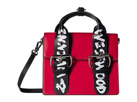 Vivienne Westwood Alex Medium Handbag