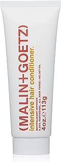 Malin + Goetz Intensive Hair Conditioner, 4 Fl Oz