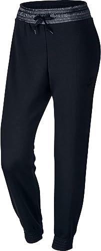 Nike NSW AV15Pant W FLC Pantalon pour Femme
