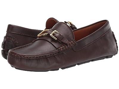 Polo Ralph Lauren Anders Bit (Brown Calf Leather) Men