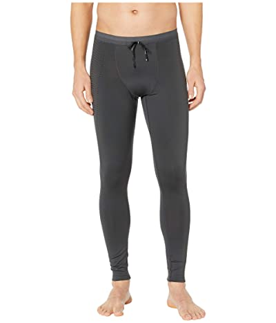 Nike Power Tech Power-Mobility Tights (Dark Smoke Grey) Men