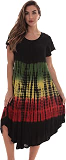 women's rasta clothing