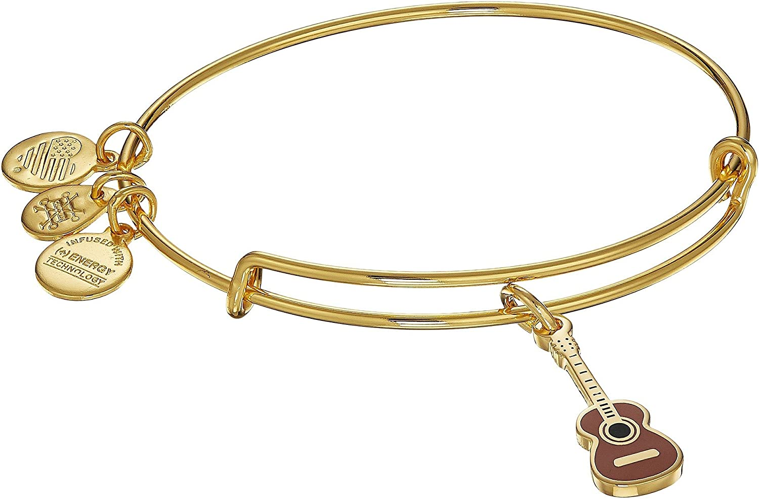 Alex and Ani Color Infusion High order Max 81% OFF Bracelet Bangle Festival Music