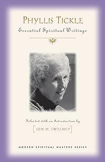 Phyllis Tickle: Essential Spiritual Writings (Modern Spiritual Masters Series)
