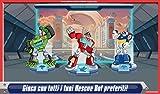 Zoom IMG-1 transformers rescue bots fuga dai