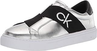 الحذاء الرياضي الور للنساء من كالفن كلاين
