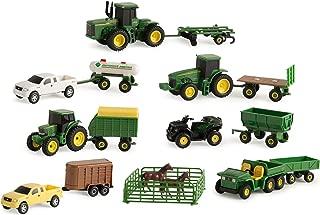 Best miniature tractor trailer Reviews