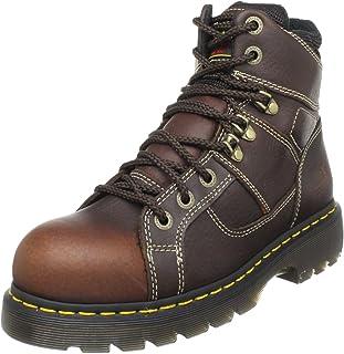Men's Ironbridge Steel Toe Heavy Industry Boots