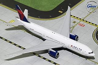 gemini jets delta 777