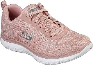Skechers Flex Appeal 2.0 Rose Womens Sneakers Size 10M