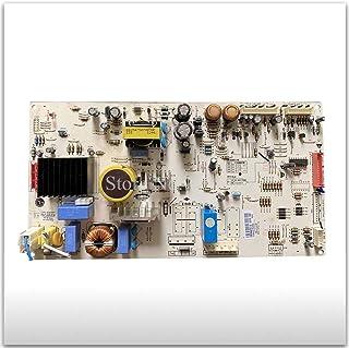 WUYANZI Bon Travail de Haute qualité pour Le Panneau d'ordinateur de réfrigérateur GR-B2074FNA EBR694647 EBR69464702