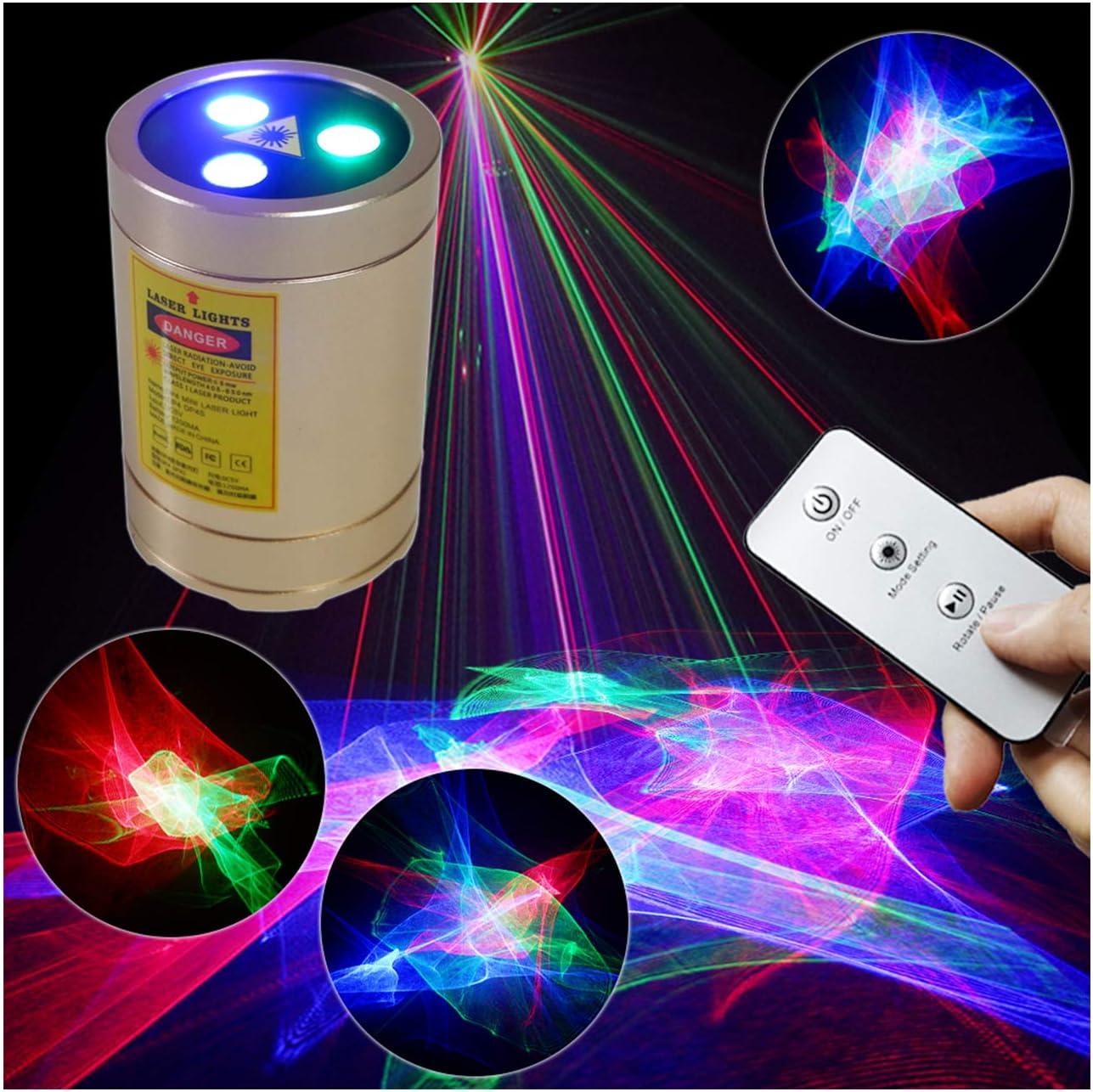 Best Laser Light Show