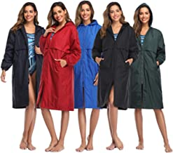 Best deck coats for swimmers Reviews
