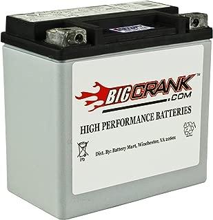 BatteryMart Big Crank East Penn Manufacturing ETX14 ETX