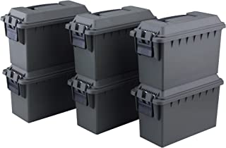 MAGNUM Tactical Ammo Boxes, 10117