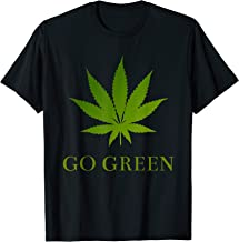 go green shirt vape nation