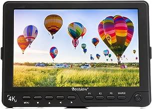 Bestview S7 4K Camera Monitor DSLR HDMI HD 7