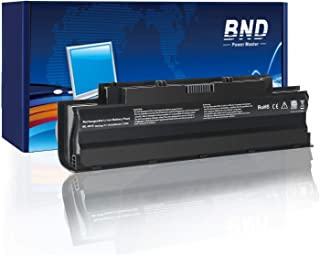BND 9-Cell Laptop Battery for Dell Inspiron J1KND 13R N3010 14R N4010 14R N4110 15R N5010 15R N5110 17R N7010 M5110 M4110 M501 M503 Series, Vostro 3550 3550n 3750-12 Months Warranty [6600mAh/73Wh]