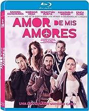 Amor De Mis Amores (Multiregion Blu Ray) (Solo Espanol / No English Optiones)