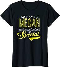 Best my name is megan Reviews