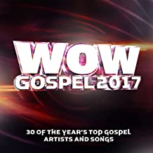 Best wow 2017 gospel songs Reviews