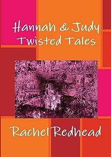 Hannah & Judy: Twisted Tales