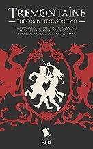 Tremontaine: The Complete Season 2