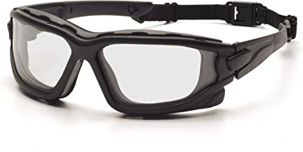 Pyramex I-Force Sporty - Gafas antivaho de doble panel