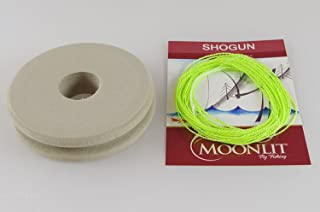 shogun fishing line