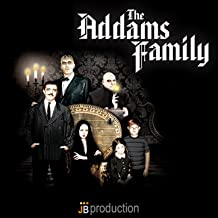 The Addams Family (Theme from 'Addams Family')