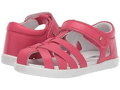 Bobux Kids Tropicana (Toddler/Little Kid) (Watermelon) Girls Shoes