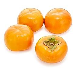 国内産 富有柿 4個