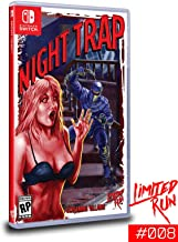 Best night trap video game Reviews