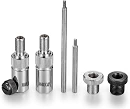 EWK 6pcs Dial Indicator Adapter Timing Tool Kit for VW Audi Bosch VE injection pump