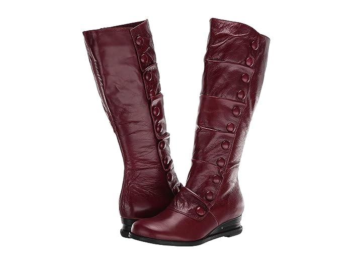 Miz Mooz  Bobbie (Ruby) Womens  Boots