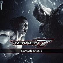 Tekken 7 Season Pass 2 - PS4 [Digital Code]