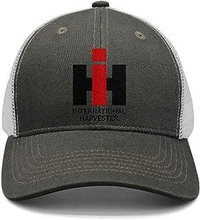 Adjustable Baseball Cap Snapback Unisex Dad hat Unconstructed Trucker Hat-Car Logo