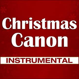 christmas canon instrumental