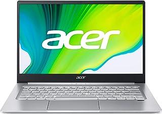 "Acer Swift 3 bärbar dator - 14"" FHD IPS LED LCD - Intel® Core™ i7-1165G7 - 1024 GB SSD - 16 GB RAM - Windows 10 Home - Sve..."
