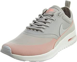 Air Max Thea Ultra Black Grey Running Shoes Womens