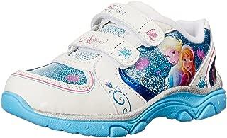 Frozen Light-up Athletic Running Shoe (Toddler/Little Kid)