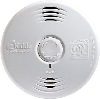 Kidde Worry-Free Bedroom Sealed Lithium Battery Power Smoke Alarm  P3010B - 21010161