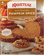 Best krusteaz pumpkin quick bread recipes Reviews