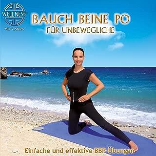 Bauch Beine Po für Unbewegliche (Einfache und effektive BBP-Übungen)